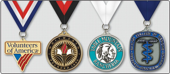 Holiday Sale on Custom Medals